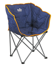 Royal Tub Camping Chair Blue